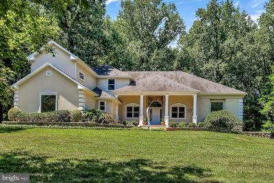 Brookeville Single Family Home For Sale: 327 Haviland Mill Road