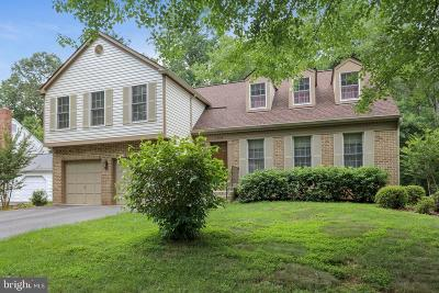 Silver Spring Single Family Home For Sale: 13524 Cedar Creek Lane