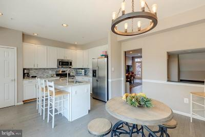 Montgomery Village Townhouse For Sale: 20203 Yankee Harbor Place