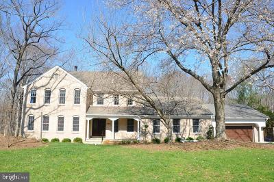 Potomac MD Single Family Home For Sale: $1,450,000