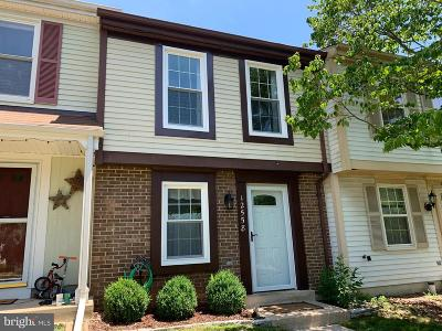 Germantown MD Townhouse For Sale: $234,999