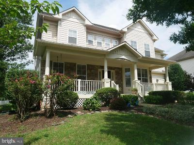 Clarksburg Single Family Home For Sale: 23503 Sugar View Drive