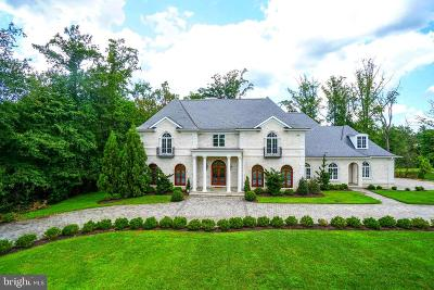 Montgomery County Single Family Home For Sale: 10120 Counselman Road
