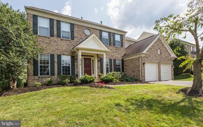 Brookeville Single Family Home For Sale: 2410 Saint George Way