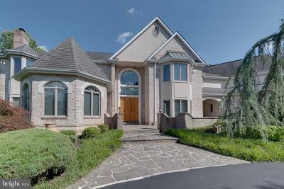 Silver Spring Single Family Home For Sale: 2108 Sahalea Terrace