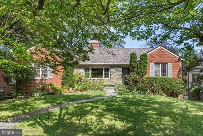 Montgomery County Single Family Home For Sale: 115 Saint Lawrence Drive
