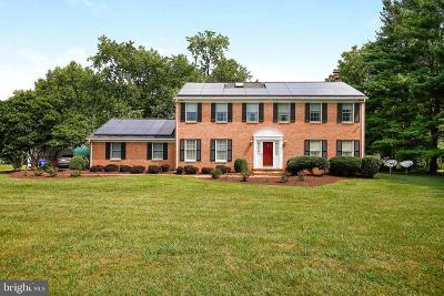 Gaithersburg Single Family Home For Sale: 20901 Lochaven Court