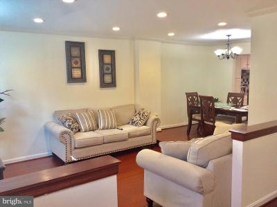 Silver Spring Townhouse For Sale: 15049 Travert Way