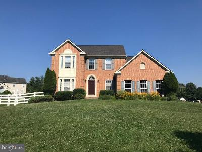 Montgomery County Single Family Home For Sale: 16102 Oak Hill Road