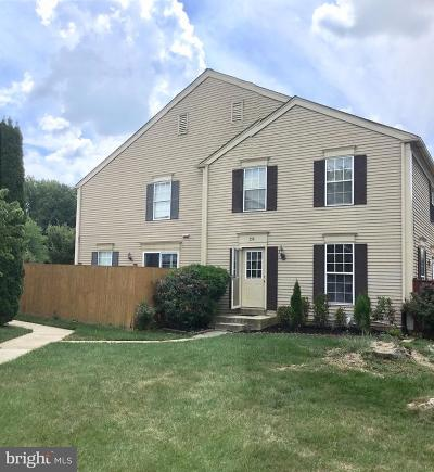 Silver Spring Townhouse For Sale: 28 Valleyfield Court