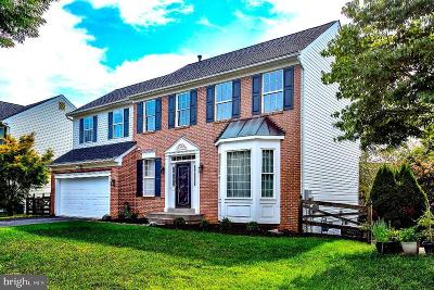 Germantown Single Family Home For Sale: 13604 Autumn Trail Drive