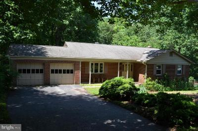 Silver Spring, Wheaton Single Family Home For Sale: 12508 Davan Drive