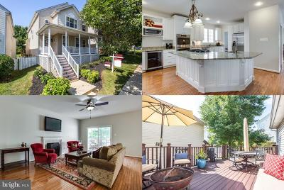 Germantown Single Family Home For Sale: 13810 Crownsgate Way