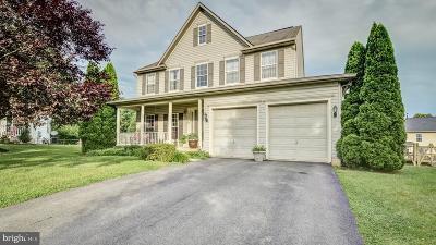 Germantown Single Family Home For Sale: 13900 Briarwick Street