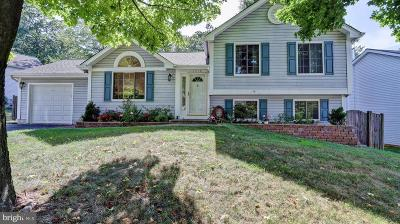 Germantown Single Family Home For Sale: 11512 Sir Spencer Way