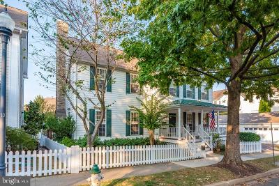 Gaithersburg Single Family Home For Sale: 728 Linslade Street