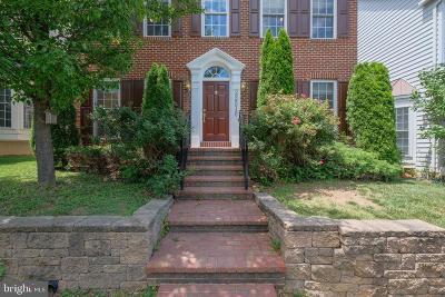 Clarksburg Single Family Home For Sale: 23516 Clarksburg Road