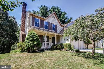 Silver Spring, Wheaton Single Family Home For Sale: 810 Whitehall Street