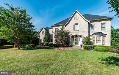 Montgomery County Single Family Home For Sale: 502 Grand Cypress Court