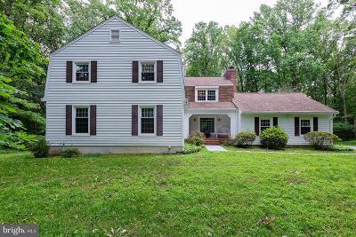Clarksburg Single Family Home For Sale: 23115 Peach Tree Road