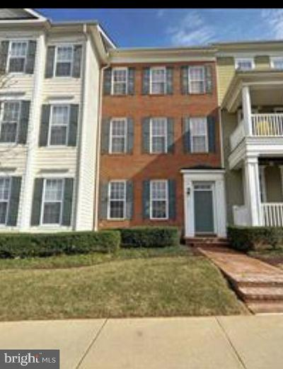 Montgomery County Condo For Sale: 108 Ridgemont Avenue