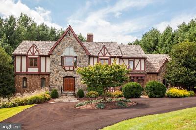 Single Family Home For Sale: 14015 Crossland Lane