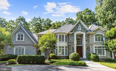 Single Family Home For Sale: 11104 S Glen Road