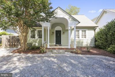 Single Family Home For Sale: 4417 Bradley Lane