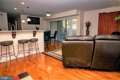 Rockville Condo For Sale: 5113 Crossfield Court #6