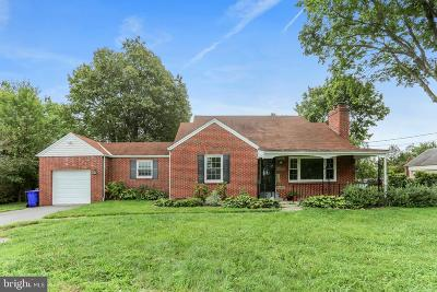 Laytonsville Single Family Home For Sale: 7012 Warfield Road