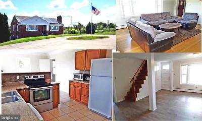 Clarksburg Single Family Home For Sale: 23905 Clarksburg Road