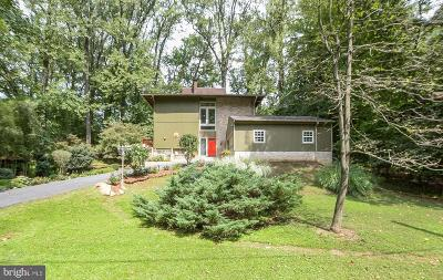 Silver Spring Single Family Home For Sale: 107 Delford Avenue