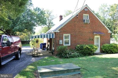 Montgomery County Single Family Home For Sale: 11418 Mapleview Drive