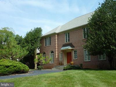 Potomac Single Family Home For Sale: 8711 Brickyard Road