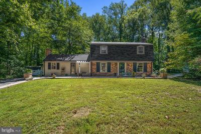 Montgomery County Single Family Home For Sale: 18001 Brooke Farm Drive