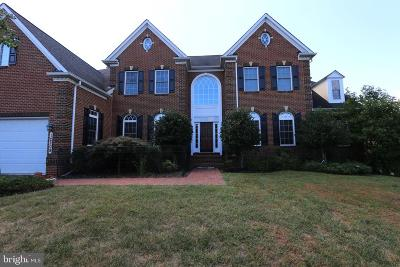 Potomac Single Family Home For Sale: 12209 Greenbriar Branch Drive