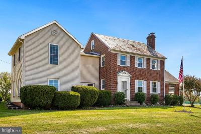 Montgomery County Single Family Home For Sale: 22101 Ridge Road