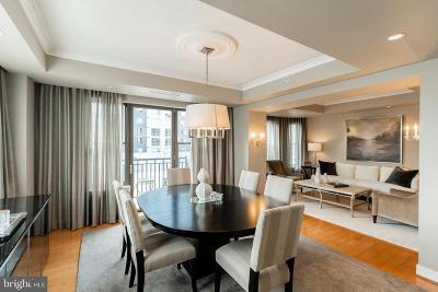 Bethesda Condo For Sale: 7710 Woodmont Avenue #703