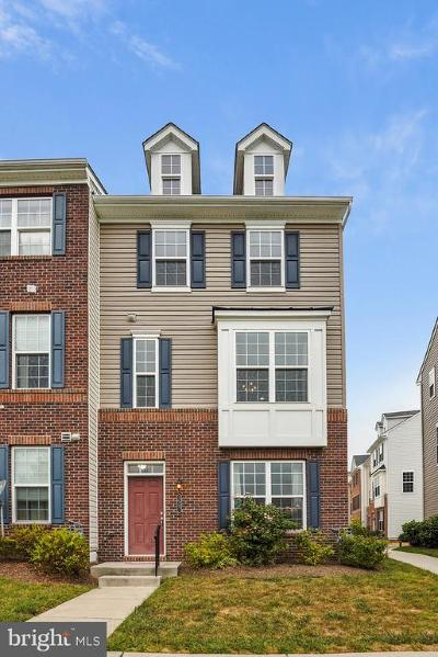 Silver Spring Condo For Sale: 3507 Woodlake Drive #45