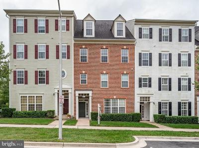 Gaithersburg Condo For Sale: 912 Orchard Ridge Drive #200