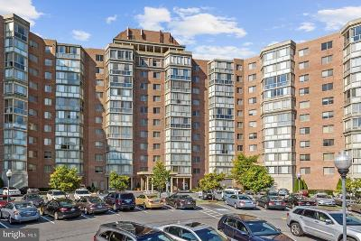 Silver Spring Condo For Sale: 3200 N Leisure World Boulevard #805