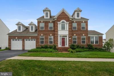 Rockville Single Family Home For Sale: 220 Harbinger Drive