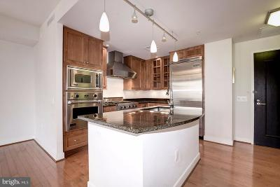 Bethesda Condo For Sale: 7710 Woodmont Avenue #906