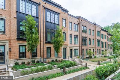 Chevy Chase Condo For Sale: 3629 Chevy Chase Lake Drive