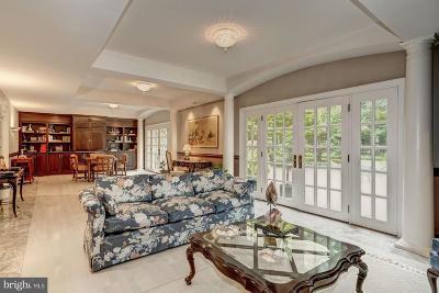 Potomac Single Family Home For Sale: 8606 Nutmeg Court