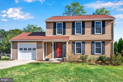 Calverton Single Family Home For Sale: 3002 Gazebo Court