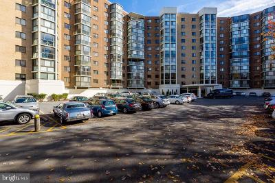 Silver Spring Condo For Sale: 15107 Interlachen Drive #2-924