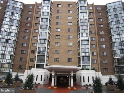 Silver Spring Condo For Sale: 15100 Interlachen Drive #4-921