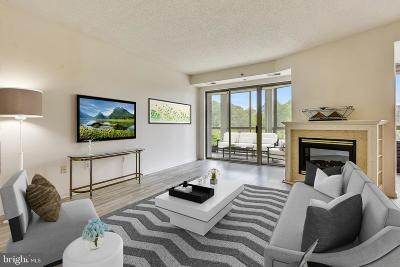 Silver Spring Condo For Sale: 3210 N Leisure World Boulevard #420