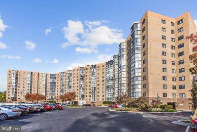 Silver Spring Condo For Sale: 3330 N Leisure World Boulevard #5-227